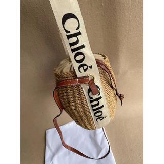 Chloe - Chloe クロエ ショルダーバッグ かごバッグ