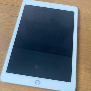 Apple - NTTドコモApple iPad第5世代 32GB シルバーSIMフリー済み