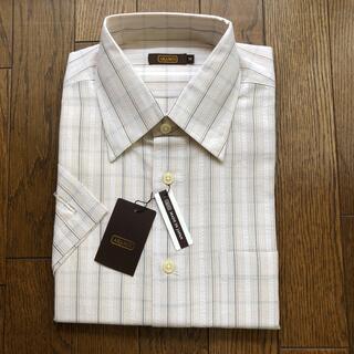 アラミス(Aramis)のARAMIS  メンズシャツ 日本製 Mサイズ(シャツ)