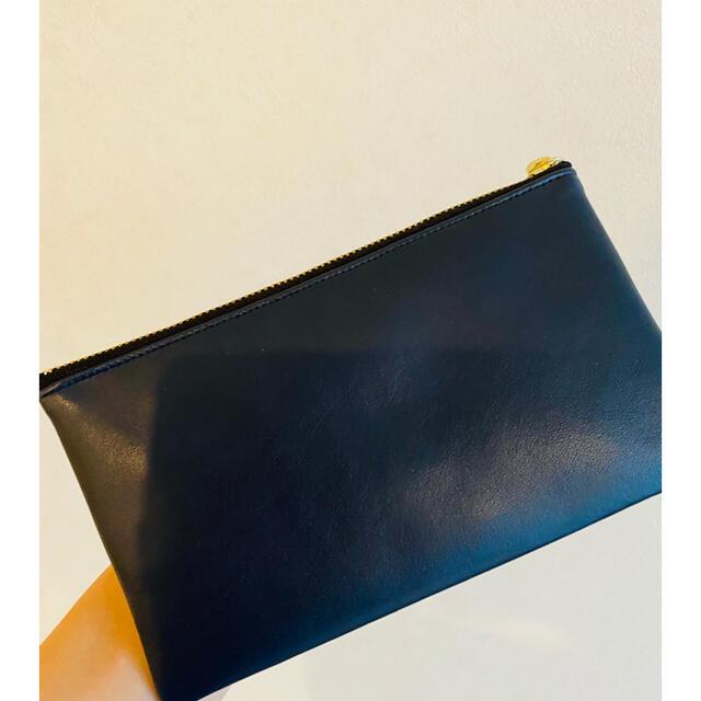 HARRY WINSTON(ハリーウィンストン)のハリーウィンストン ポーチ レディースのバッグ(ショップ袋)の商品写真
