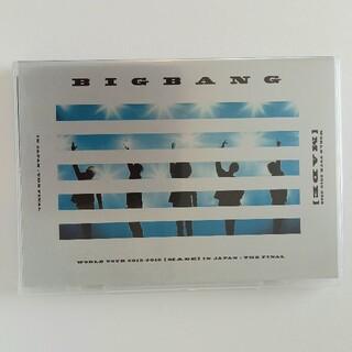 ビッグバン(BIGBANG)のBIGBANG WORLD TOUR 2015~2016 MADE(ミュージック)