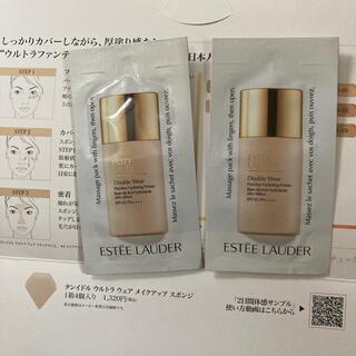 エスティローダー(Estee Lauder)のミーコ様専用 新品 エスティローダー メイクアップベースセット(化粧下地)