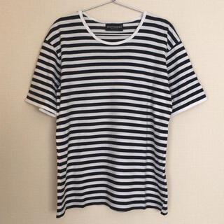 マリメッコ(marimekko)のmarimekko Tシャツ(Tシャツ/カットソー(半袖/袖なし))