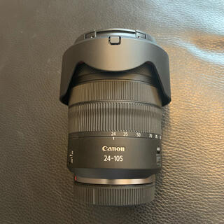 Canon - Canon RF 24-105mm F4 L IS USM
