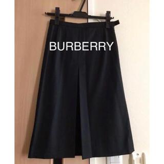バーバリー(BURBERRY)のBURBERRY バーバリー スカート(ひざ丈スカート)