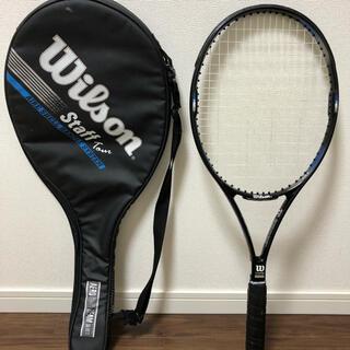 ウィルソン(wilson)の#Wilson staff Tom 95 AIRE SHELL テニスラケット(ラケット)