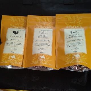 LUPICIA - LUPICIA ルピシア ティーバッグ 3袋セット