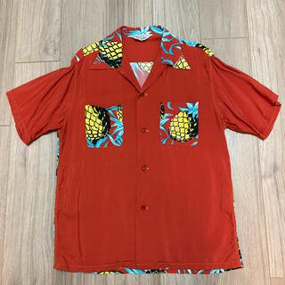 トウヨウエンタープライズ(東洋エンタープライズ)の東洋エンタープライズ 実名復刻スペシャルアロハシャツ(シャツ)