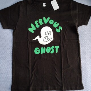 Design Tshirts Store graniph - graniphナーバスゴースト