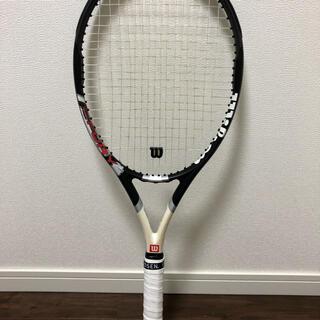 ウィルソン(wilson)の#Wilson   PRO STAFF FURY テニスラケット G2(ラケット)