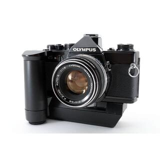 オリンパス(OLYMPUS)の★オリンパス代表機種★オリンパス OLYMPUS OM-1MD セット(フィルムカメラ)
