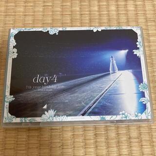 ノギザカフォーティーシックス(乃木坂46)の7th YEAR BIRTHDAY LIVE Day4 DVD(ミュージック)