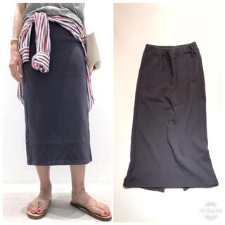 AMERICANA - アパルトモン 別注 アメリカーナ Sweat スウェット スカート