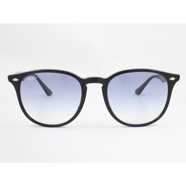 Ray-Ban(レイバン)のRay-Ban レイバン サングラス RB4259F-601/19 BLACK メンズのファッション小物(サングラス/メガネ)の商品写真