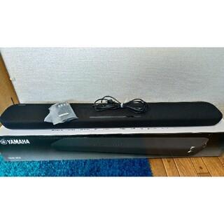 ヤマハ(ヤマハ)のヤマハ サウンドバー YAS-109(スピーカー)