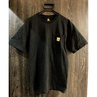 カーハート(carhartt)のcarhartt カーハート   ビッグシルエット 半袖 ポケットTシャツ(Tシャツ/カットソー(半袖/袖なし))