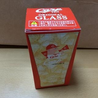 東洋佐々木ガラス - トリスハイボール×カープ グラス
