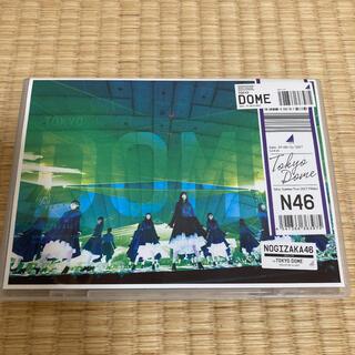 ノギザカフォーティーシックス(乃木坂46)の真夏の全国ツアー2017 FINAL! IN TOKYO DOME Blu-ra(ミュージック)