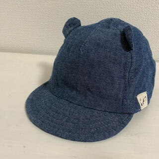 ザラ(ZARA)のZARA ザラベビー ギャップ 帽子(帽子)