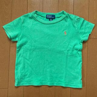 POLO RALPH LAUREN - RALPH LAUREN/ラルフローレン Tシャツ 90