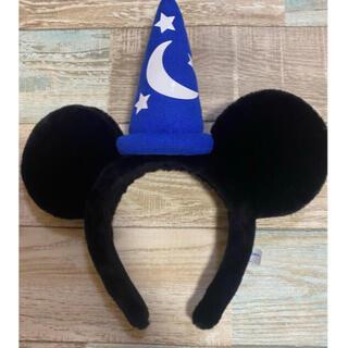 ディズニー(Disney)の【24h以内に発送】ミッキー カチューシャ(カチューシャ)