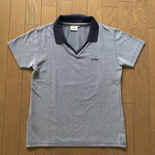 エルエルビーン(L.L.Bean)のL.L. Bean レディースシャツ(Tシャツ(半袖/袖なし))
