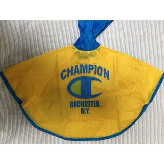チャンピオン(Champion)のチャンピオン レインポンチョ(レインコート)