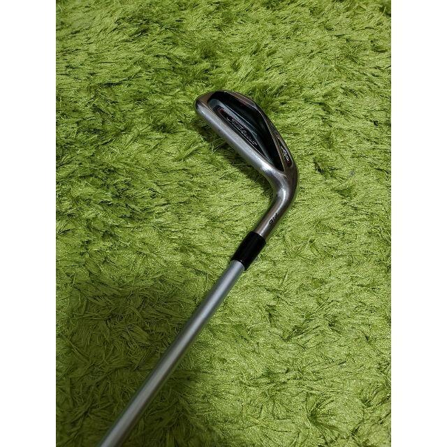 Titleist(タイトリスト)のタイトリスト 716 AP1 7番 アイアン 7I S FUJIKURA スポーツ/アウトドアのゴルフ(クラブ)の商品写真