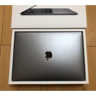 マック(Mac (Apple))のApple macbook pro 2020 Ssd 256Gb ram 8gb(ノートPC)