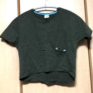 UNICA - ユニカ UNICA ネコポケット Tシャツ 130
