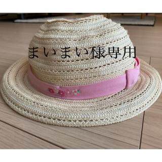 ファミリア(familiar)の帽子 ファミリア (used)(帽子)