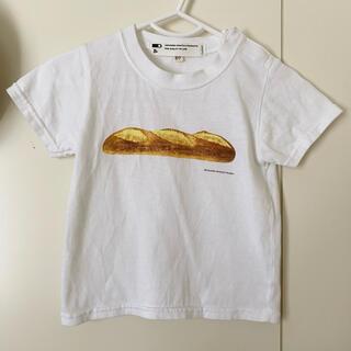CLASKA フランスパンTシャツ 80㎝