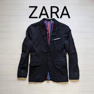 ザラ(ZARA)の訳あり ZARAザラ アジア限定モデル ジャケット(テーラードジャケット)