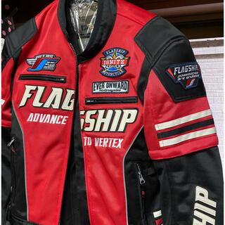 フラッグシップ(Flagship) ライダースジャケット