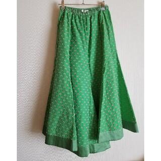 Drawer - BLAMINK ブラミンク ラップスカート