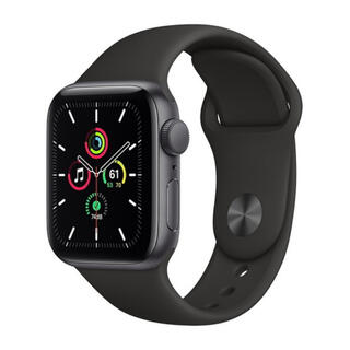 Apple Watch - Apple Watch SE 【新品・未使用品】