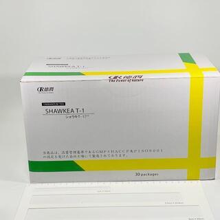 【新品・未開封】たんぽぽ茶 ショウキT-1プラス 100ml×30包(健康茶)