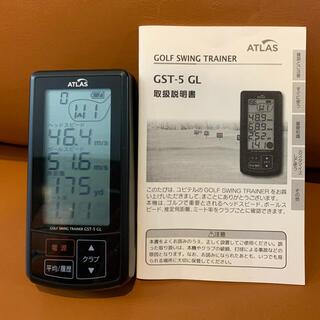 Yupiteru - ゴルフスイングトレーナー gst-5gl