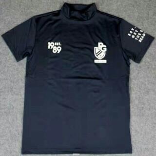 No9 パーリーゲイツ メンズ ゴルフ Tシャツ   新品タグつき