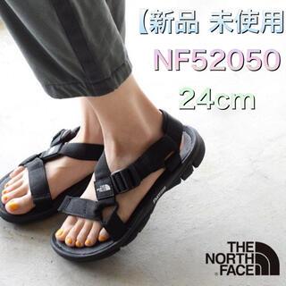 ザノースフェイス(THE NORTH FACE)の【新品・未使用】サンダル THE NORTH FACE (サンダル)
