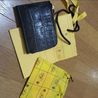 Felisi - フェリージ Felisi  1058/SA 折り財布