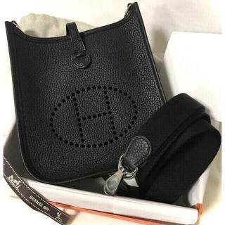 Hermes - ミニエブリン TPM ブラック
