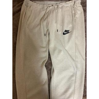 BLESS - bless over jogging pants beige サイズS