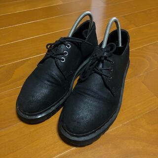 ドクターマーチン(Dr.Martens)のDr.Martens suède shoes 3ホール(ドレス/ビジネス)