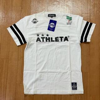 アスレタ(ATHLETA)の【ATELETA】Tシャツ Mサイズ(Tシャツ/カットソー(半袖/袖なし))