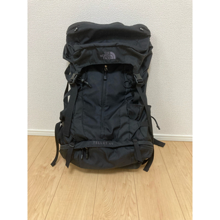 THE NORTH FACE - ノースフェイス登山用バックパック(リュック)テルス45