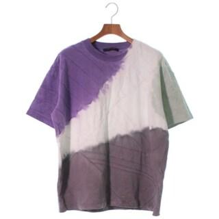 LOUIS VUITTON - LOUIS VUITTON Tシャツ・カットソー メンズ