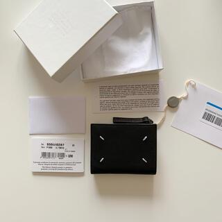 マルタンマルジェラ(Maison Martin Margiela)の20AW Maison Margiela メゾンマルジェラ ミニウォレット 財布(財布)