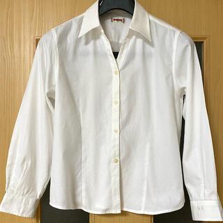 McGREGER レディース白シャツ Lサイズ