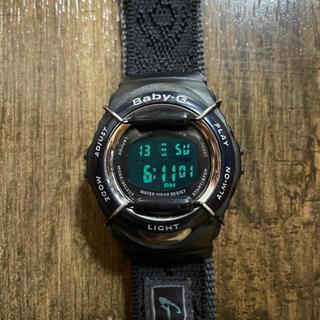 ベビージー(Baby-G)のCASIO Baby-G G'MIXレディース腕時計(腕時計)